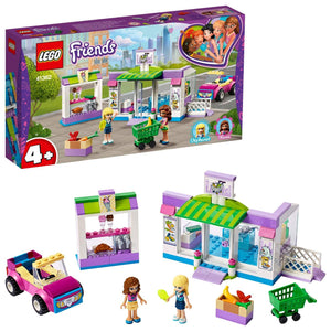 LEGO Friends Heartlake City Supermarket 41362 Construction Kit (140 pieces)