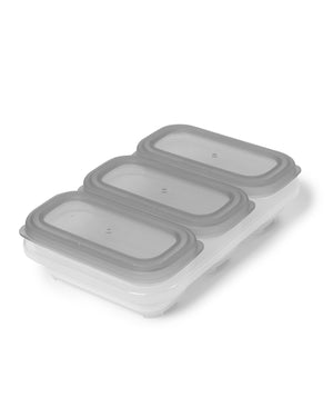 Easy-Store 4 Oz. Containers
