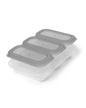 Easy-Store 6 Oz. Containers
