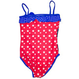 Disney Minnie Girls Swimwear | Swimsuit