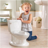 Summer  My Size -10L Potty Seat (White)