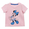 Disney Daisy Minnie Baby Girls TShirts Combo (Pack Of 3)