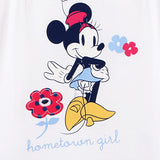Minnie Girls Top Hometown Girl