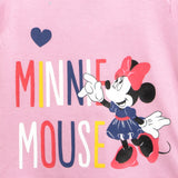 Disney Minnie Mouse Baby Girl Tshirt / Top
