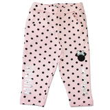 Minnie Baby Girls Leggings