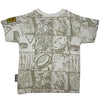 Iron man Boys Tshirt