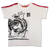 Disney Mickey Boys Tshirt