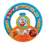 Vtech SPIN AND EXPLORE STEERING WHEEL (VTUK)