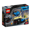 LEGO Speed Champions Bugatti Chiron Building Blocks Car For Kids 7 to 14 Years (181 Pcs) 75878