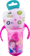 STOR SILICONE SIPPY TRAINING TUMBLER LITTLE PRINCESS