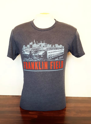 New Stadium Series Tee - Franklin Field