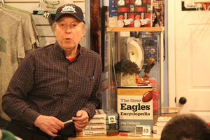 Ray Didinger Book Signing - Jan 30