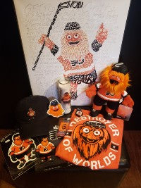 Gritty Prize Pack