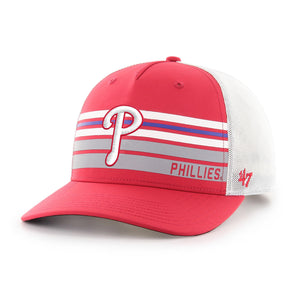 Philadelphia Phillies Altitude Adjustable Hat