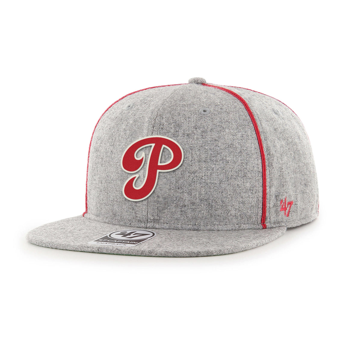 Philadelphia Phillies Pilgrimage Captain Hat