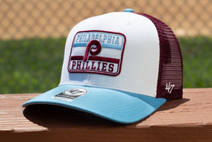 Philadelphia Phillies Evoke MVP Hat