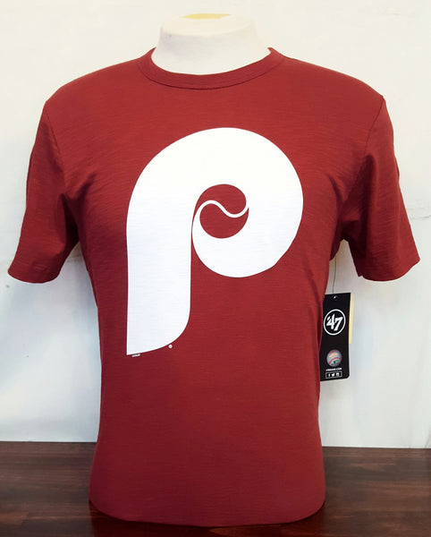 Philadelphia Phillies Crosstown Cardinal Scrum Tee