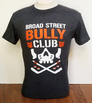 Broad St. Bully Club t-shirt