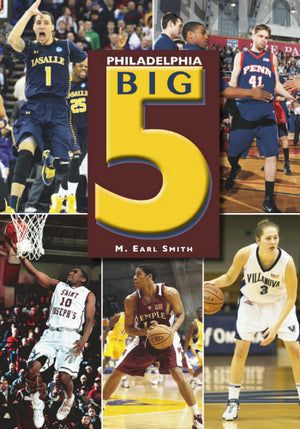Philadelphia Big 5 book