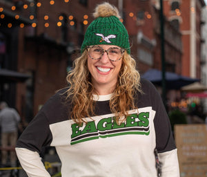 Philadelphia Eagles Women's Comeback Crew