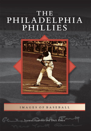 The Philadelphia Phillies Book