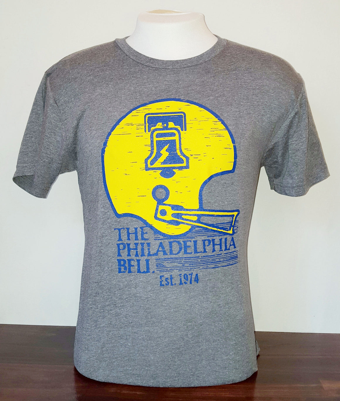 Philadelphia Bell Football Shirt