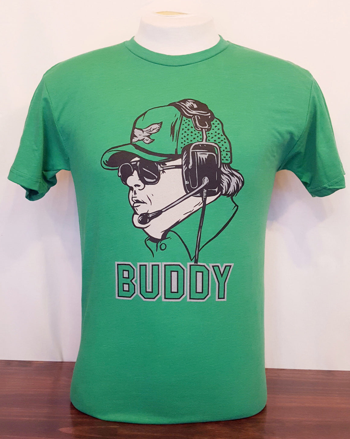 Philadelphia Eagles Buddy Ryan shirt