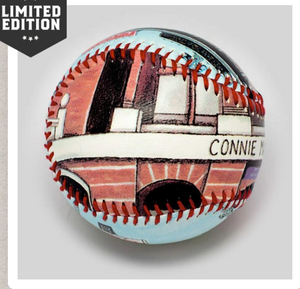 Connie Mack Stadium Unforgettaball