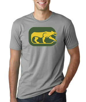 Chicago Cougars (1972 - 75) Tee