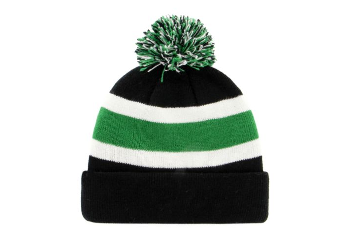 Philadelphia Eagles Vintage Breakaway Knit Hat - Shibe Vintage Sports 48dcda9e617