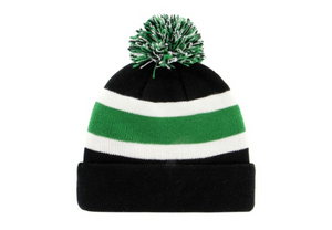 Philadelphia Eagles Vintage Breakaway Knit Hat