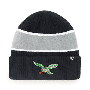 Philadelphia Eagles Vintage Knit Hat