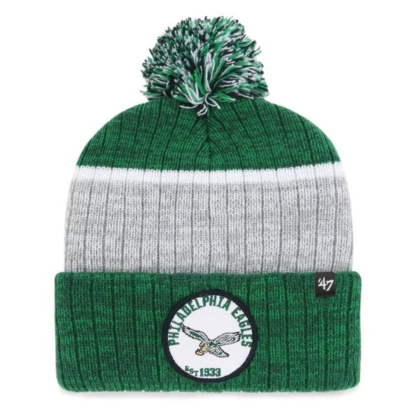 Philadelphia Eagles Holcomb Knit hat