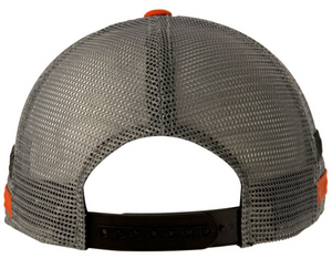 Philadelphia Flyers Foundry Grey Meshback Hat