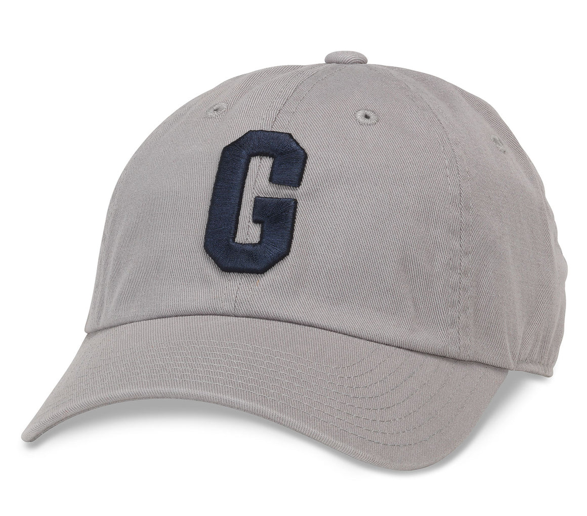 Homestead Grays Ballpark Strapback Hat