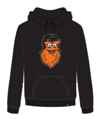 Philadelphia Flyers Gritty Headline Hoodie
