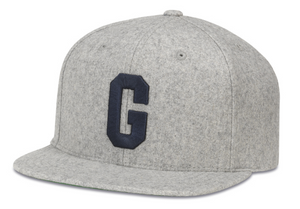 Homestead Grays 400 Series Snapback Hat