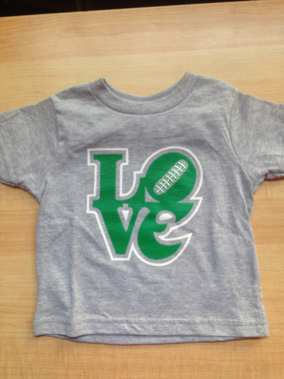 Eagles LOVE Youth T-Shirt