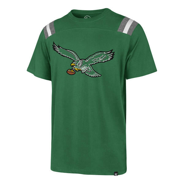 Philadelphia Eagles Men's Imprint Rumble tee