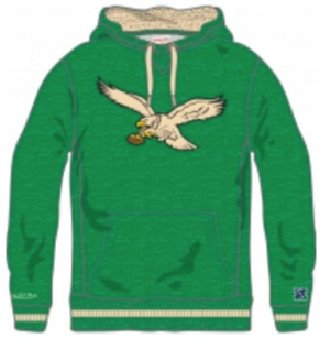 Philadelphia Eagles Home Stretch Hoodie