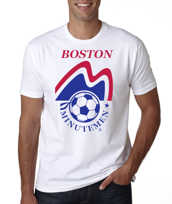 Boston Minutemen Tee