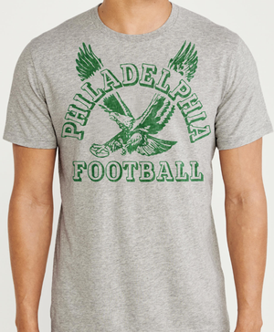 Philadelphia Eagles Football Tee