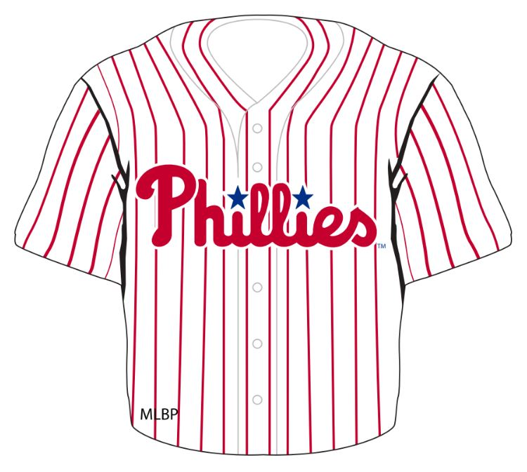 size 40 547f4 6755e Philadelphia Phillies Vintage Shirts and Hats - Shibe ...