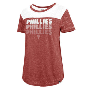 Phillies Women's Fade Out Fling