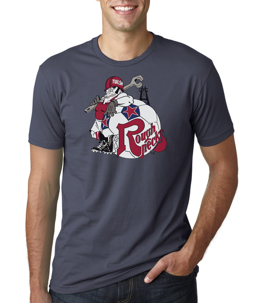 Tulsa Roughnecks Tee