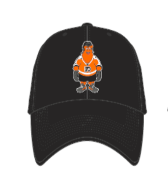 Philadelphia Flyers Gritty Clean Up hat