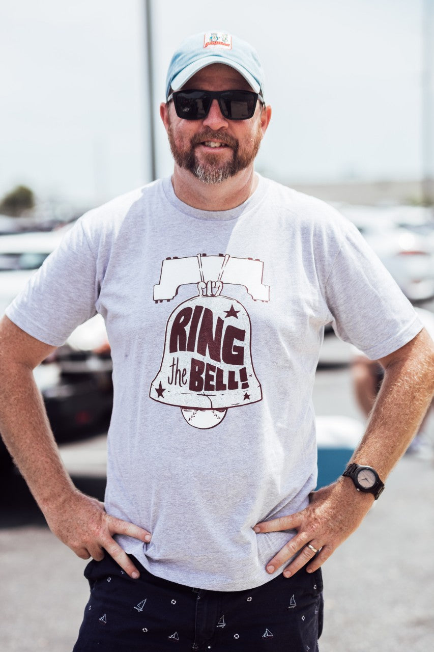 Ring The Bell T-shirt