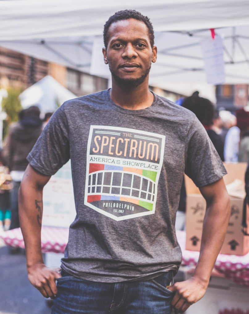 Philadelphia Spectrum T-Shirt