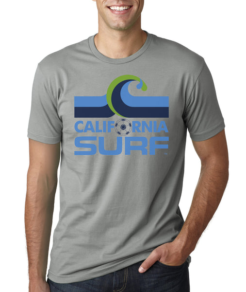 California Surf Tee