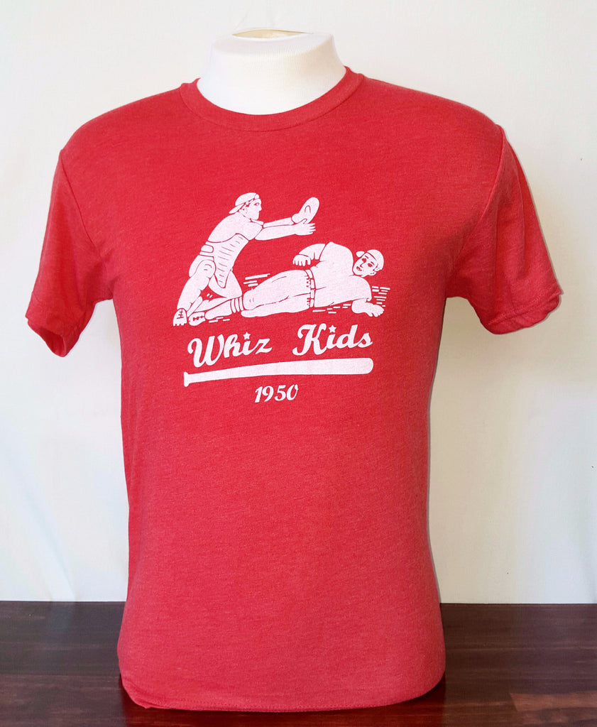 Philadelphia Phillies Whiz Kids shirt